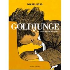 Mikael Ross - Goldjunge - Beethovens Jugendjahre