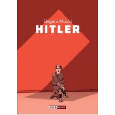 Shigeru Mizuki - Hitler