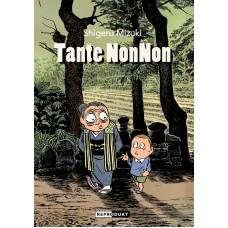 Shigeru Mizuki - Tante NonNon