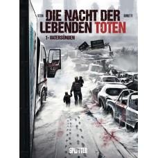 Jean-Luc Istin - Die Nacht der lebenden Toten - Bd. 01 - 03