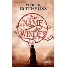 Patrick Rothfuss - Die Königsmörder-Chronik Bd.01 - 03