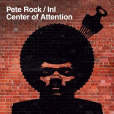 Pete Rock / InI - Center Of Attention