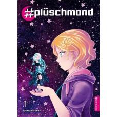 Horrorkissen - Plüschmond Bd.01 - 03