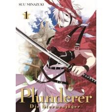 Minazuki Suu - Plunderer - Die Sternenjäger Bd.01 - 11