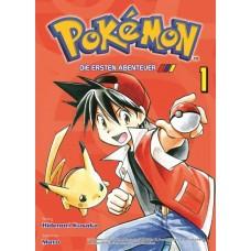 Kusaka Hidenori - Pokémon - Die ersten Abenteuer Bd.01 - 34