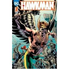 Robert Venditti - Hawkman 2018 Bd.01 - 04