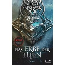 Andrzej Sapkowski - Hexer Geralt Saga - The Witcher Bd.01 - 05