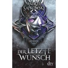 Andrzej Sapkowski - Hexer Geralt Saga - The Witcher Vorgeschichte Bd.01 - 03