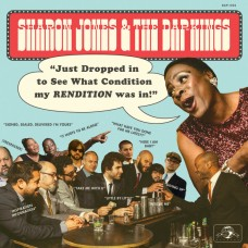 Sharon Jones and The Dap-Kings - Just Dropped In