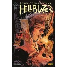 Simon Spurrier - John Constantine Hellblazer Bd.01