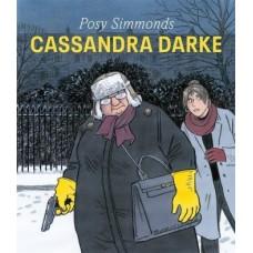 Posy Simmonds - Cassandra Darke