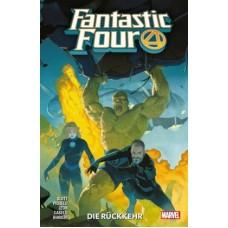 Dan Slott - Fantastic Four 2018 Bd.01 - 04