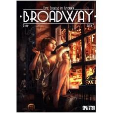 Djief - Broadway Bd.01 - 02