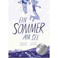 Jillian Tamaki / Mariko Tamaki - Ein Sommer am See