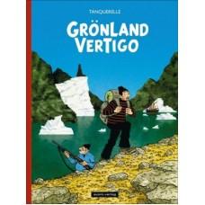 Hervé Tanquerelle - Grönland Vertigo