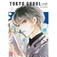Ishida Sui - Tokyo Ghoul:re Bd.01 - 16 Finale