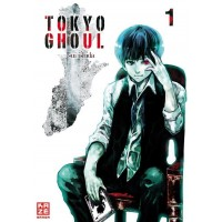 Ishida Sui - Tokyo Ghoul BD.01 - 14