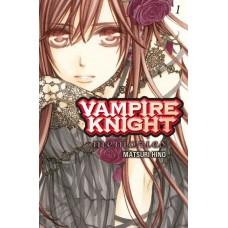 Hino Matsuri - Vampire Knight - Memories Bd.01 - 04