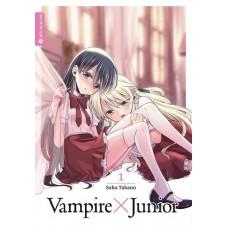 Takano Saku - Vampire x Junior Bd.01 - 04