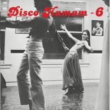 Various - Disco Hamam 06