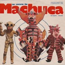 Various - La Locura de Machuca 75-80