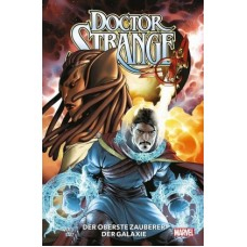 Mark Waid - Doctor Strange 2018 Bd.01 - 03