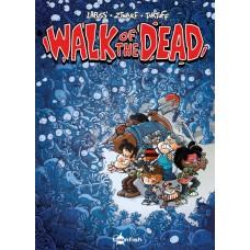Lapuss - Walk of the Dead