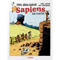 Yuval Noah Harari - Sapiens -  Der Aufstieg