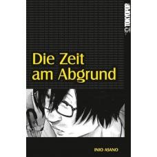 Asano Inio - Die Zeit am Abgrund